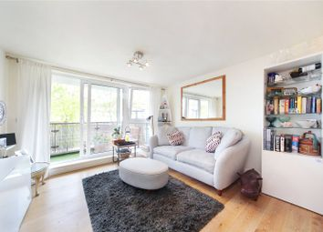 Thumbnail 2 bed flat for sale in Anchor House, Wandsworth, London