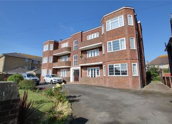 Thumbnail 3 bed flat for sale in Cumberland Court, Wallace Avenue, West Worthing, West Sussex