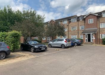 Thumbnail 2 bed flat for sale in Chequers Close, Colindale