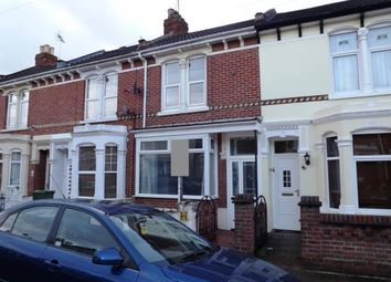 Thumbnail 3 bedroom terraced house for sale in Portsmouth, Hampshire, United Kingdom