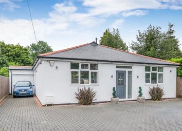 Thumbnail 4 bed bungalow for sale in Ashford Road, Bearsted, Maidstone, Kent