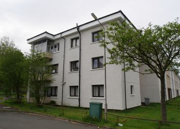 Thumbnail 1 bed flat for sale in Ravenscraig Drive, Glasgow