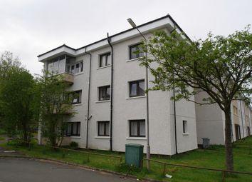 Thumbnail 1 bedroom flat for sale in Ravenscraig Drive, Glasgow