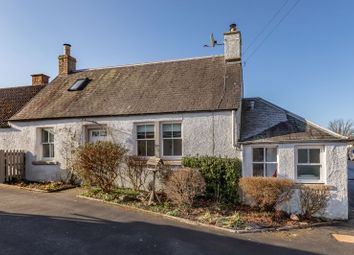 Thumbnail 3 bed cottage for sale in Cheviot View Cottage, Bowden, Melrose