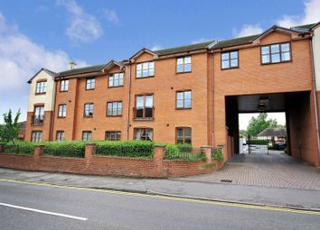 Thumbnail 2 bed flat for sale in Hednesford Road, Cannock, Staffordshire