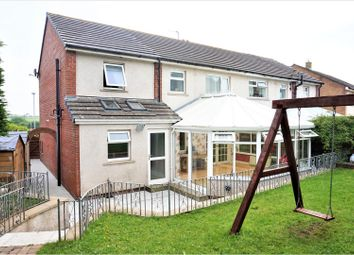 Thumbnail 3 bed detached house for sale in Lowther Road, Millom