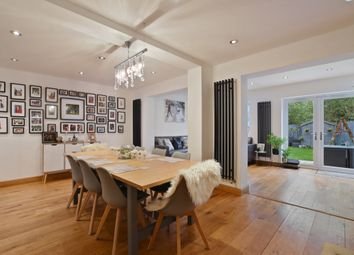 Thumbnail 4 bed terraced house for sale in Cavendish Crescent, Elstree