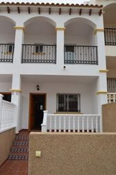 Thumbnail 2 bed town house for sale in Town House, Punta Prima, Alicante, Valencia, Spain