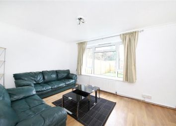 Thumbnail 2 bedroom end terrace house to rent in Munday Road, Royal Victoria, London