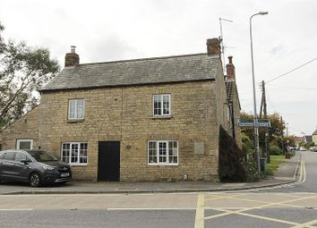 Thumbnail 2 bed cottage for sale in Peterborough Road, Langtoft, Peterborough