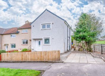Thumbnail 4 bed end terrace house for sale in 13 Miller's Road, Muirkirk