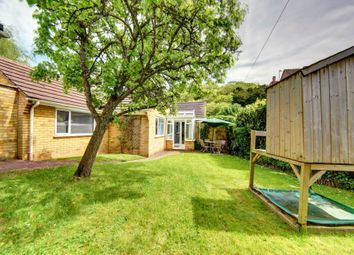 Thumbnail 4 bed detached bungalow for sale in Marlow Bottom, Marlow