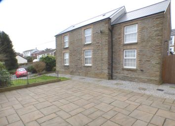 Thumbnail 4 bed property for sale in Heol Y Graig, Clydach, Swansea