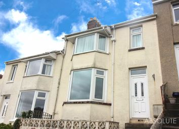 Thumbnail 4 bed terraced house to rent in The Reeves Road, Torquay