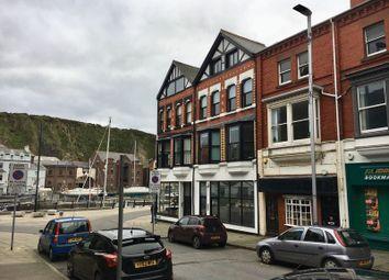Thumbnail 1 bed flat to rent in Ridgeway Street, Douglas, Isle Of Man