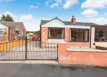 Thumbnail 3 bedroom bungalow for sale in Montcliffe Road, Chorley