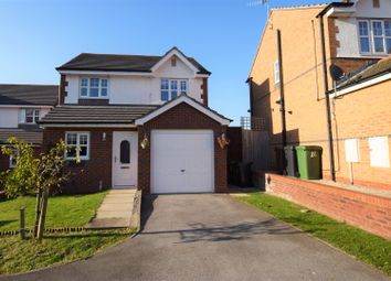 Thumbnail 3 bed detached house for sale in Proudman Drive, Prenton