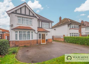 3 bed detached house for sale in The Lea, Lawn Avenue, Great Yarmouth NR30