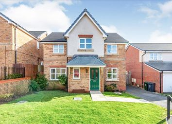 Thumbnail 4 bed property for sale in Nightingale Close, Morecambe