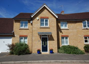 Thumbnail 4 bedroom link-detached house for sale in Braganza Way, Beaulieu Park, Springfield, Chelmsford
