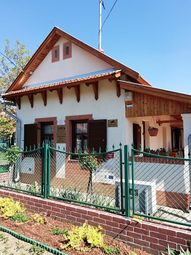Thumbnail 4 bed detached house for sale in Abádszalók, Gyöngyvirág Street, Hungary