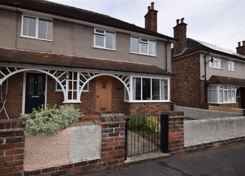 Thumbnail 3 bed semi-detached house to rent in The Croft, Filey