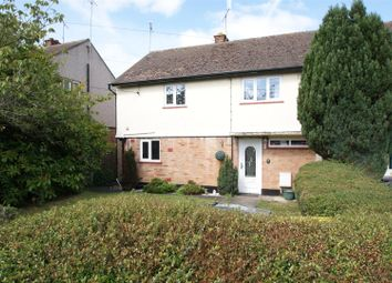 Thumbnail 3 bed property for sale in Vernon Avenue, Rayleigh