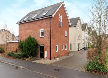 5 bed detached house for sale in Vulcan Drive, Bracknell, Berkshire RG12