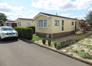 Thumbnail 2 bed semi-detached house for sale in Primrose Way, Wildwood Park, Siddington, Cirencester