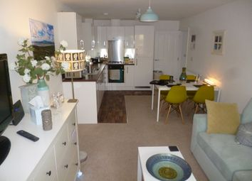Thumbnail 1 bed flat to rent in Hubert Walter Drive, Maidstone