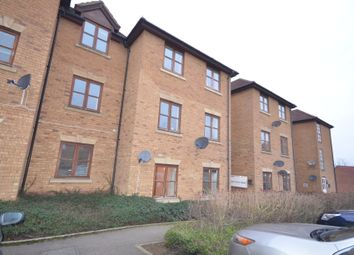 Thumbnail 2 bed flat for sale in Berrington Grove, Milton Keynes