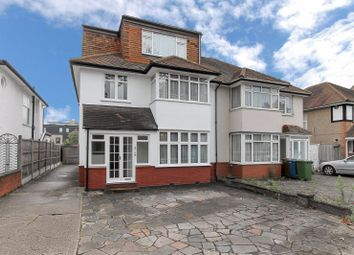 Thumbnail 5 bed semi-detached house for sale in Whitchurch Lane, Edgware