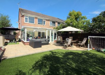 3 bed end terrace house for sale in Border Road, Poole BH16