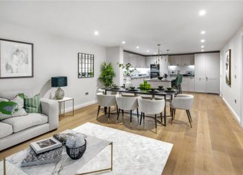 Thumbnail 3 bed end terrace house for sale in House Hope House, Lansdown Road, Bath