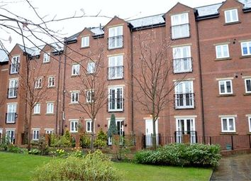 Thumbnail 2 bed flat for sale in Stainthorpe Court, Hexham, Northumberland.