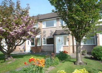Thumbnail 3 bedroom terraced house to rent in Exeter Walk, Bramhall, Stockport
