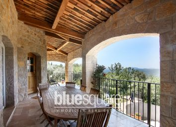 Thumbnail 6 bed property for sale in Callian, Var, 83440, France