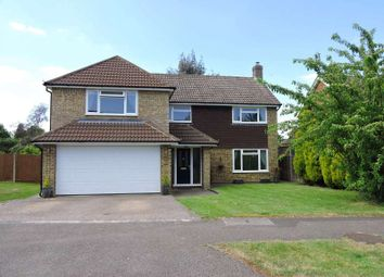 Thumbnail 5 bed detached house for sale in Durleston Park Drive, Bookham, Leatherhead