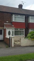 Thumbnail 2 bedroom terraced house to rent in Dayton Road, Hull