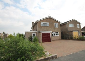 Thumbnail 4 bed detached house for sale in Meadowlands, Kirton