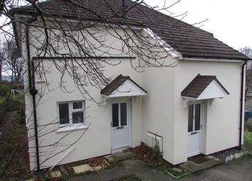 Thumbnail 1 bedroom flat for sale in Landulph Gardens, Plymouth