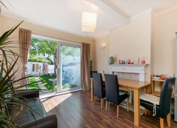 Thumbnail 3 bedroom end terrace house for sale in Streatham Vale, Streatham