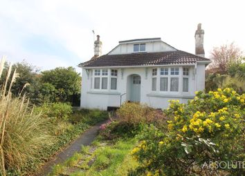 Thumbnail 2 bed detached bungalow for sale in Osney Avenue, Paignton