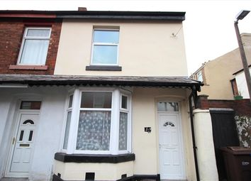 Thumbnail 2 bed property for sale in Lawson Street, Chorley