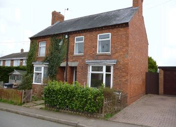 Thumbnail 2 bedroom semi-detached house to rent in Croft Way, Weedon, Northampton