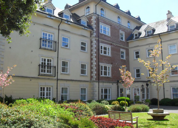 Thumbnail 2 bed flat for sale in Somerleigh Court Retirement Village, Somerleigh Road, Dorchester