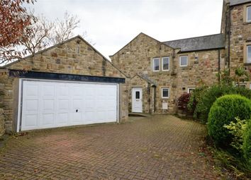 Thumbnail 5 bed semi-detached house to rent in Aspinall Rise, Hellifield, Skipton