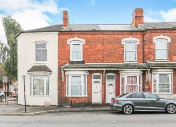 2 bed property for sale in Bordesley Green, Birmingham, West Midlands B9