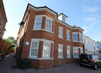 Thumbnail Studio to rent in High Road, Southampton