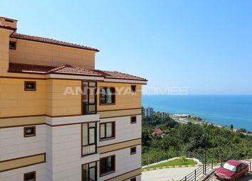 Thumbnail 2 bed apartment for sale in Arakli, Trabzon City, Trabzon Province, Black Sea, Turkey